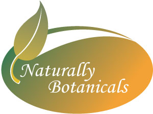 Get 25% Off Plus Free Shipping @ www.naturallybotanicals.com